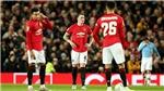 Trực tiếp bóng đá Man City vs MU: Quỷ Đỏ phải làm gì để lật ngược tình thế?