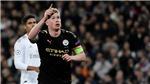 De Bruyne đánh bại Real Madrid: Kỹ thuật siêu đẳng, cảm giác bóng đỉnh cao