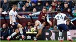 Grealish đá 'như lên đồng' trước Tottenham, MU phải mua bằng mọi giá