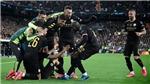 ĐIỂM NHẤN Real Madrid 1-2 Man City: De Bruyne tuyệt hay. Guardiola chính xác. Real lâm nguy