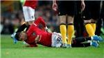 MU: Marcus Rashford nghỉ thêm vài tháng, nguy cơ lỡ EURO 2020