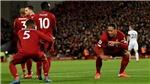 Liverpool vẫn có thể nâng cúp vô địch Ngoại hạng Anh tại Anfield