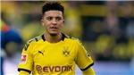 Dortmund: Vì sao Sancho ghi 3 bàn vẫn không được công nhận là hat-trick?