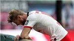Bundesliga vòng 28: Mục tiêu của MU, Liverpool mờ nhạt trong ngày RB Leipzig mất điểm
