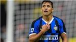 Alexis Sanchez chơi hay chưa từng thấy ở Inter, quyết không trở lại MU
