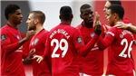Cuộc đua top 4 Ngoại hạng Anh: MU chắc chắn có vé dự cúp C1?