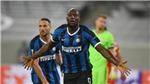 Inter Milan 2-1 Leverkusen: Lukaku tỏa sáng, Inter vào bán kết Europa League