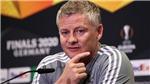 MU vs Crystal Palace: Ole Gunnar Solskjaer vẫn đau đầu vì vấn đề thủ môn