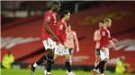 MU thua sốc Sheffield United, Solskjaer nói gì?