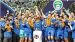ĐKVĐ Trung Quốc giải thể vì 'bong bóng' bóng đá đã vỡ: Vì đâu nên nỗi?