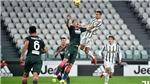 Juventus 3-0 Crotone: Ronaldo lập cú đúp, Juventus trở lại top 3 Serie A
