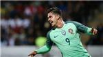 Tin bóng đá MU 18/4: Mua tiền đạo đồng hương Ronaldo, theo đuổi trung vệ Leicester