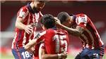 Cuộc đua vô địch Liga: Nếu không vô địch Atletico Madrid chỉ có thể trách mình