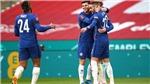 Chelsea 1-0 Man City: Ziyech lập công, Man City tan mộng ăn tư
