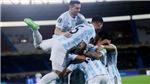 Xem trực tiếp bóng đá Argentina vs Uruguay Copa America 2021 hôm nay ở kênh nào?