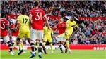 Giao hữu Hè 2021: MU không thắng nổi tân binh Ngoại hạng Anh