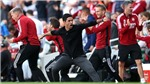 Điểm nhấn Arsenal 3-1 Tottenham: Arsenal thắng bằng tốc độ. Kane mờ nhạt, Spurs khủng hoảng