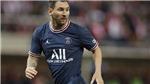Đội hình dự kiến PSG vs Man City: Messi đã trở lại, sẵn sàng đụng độ Guardiola