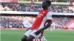 Arsenal hồi sinh nhờ sức trẻ của Saka và Smith-Rowe