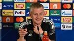 MU: Solskjaer tiết lộ tình hình của Maguire và Shaw trước trận gặp Villarreal