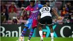 Barcelona: Ansu Fati đưa ánh sáng trở lại Camp Nou