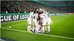 Gladbach 5-0 Bayern Munich: Dùng đội hình mạnh nhất, Bayern vẫn thảm bại không ngờ