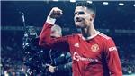 Cristiano Ronaldo: Sắp 37 tuổi vẫn 'còng lưng' gánh MU