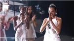 Chung kết Hoa hậu Hoàn vũ Thế giới 2019: Hoàng Thùy lọt vào Top 20