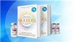 Cuốn sách về hành trình đặc biệt của vaccine AstraZeneca sẽ được phát hành tại Việt Nam