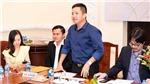 'Thuyền trưởng'Chí Trung cùng dàn nghệ sĩ Nhà hát Tuổi trẻ lưu diễn tại TPHCM