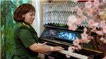 'Hoạ mi Tây Nguyên' Rơ Chăm Phiang nhận danh hiệu NSND