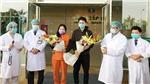 Thông tin mới nhất về dịch bệnh COVID-19: 2 bệnh nhân ở BV Nhiệt đới TW ra viện