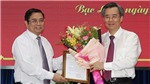 Bộ Chính trị điều động, phân công nhân sự Ban Tổ chức Trung ương và tỉnh Bạc Liêu