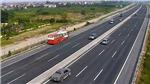 CSGTngăn chặn 20 người nhập cảnh trái phép trên cao tốc Hà Nội – Hải Phòng