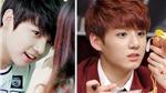 30 bức ảnh Jungkook BTS thời tuổi teen