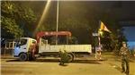 Hà Nội: Quả bom tại phố Cửa Bắc đã được chuyển đi hủy nổ an toàn