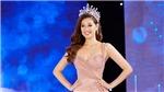Hoa hậu Khánh Vân chấm chọn Miss Hutech 2021