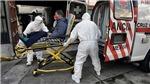 Dịch Covid-19: Mexico ghi nhận tuần có số ca tử vong cao nhất