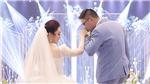 Ca sĩ Tân Nhàn đã làm lễ kết hôn với chồng mới