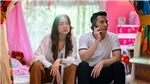 Minh Hằng vào vai của Triệu Vy trong 'Mẹ ác ma, Cha thiên sứ' phiên bản Việt