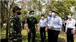 Kiên Giang chủ động các giải pháp phòng, chống dịch Covid-19 từ biên giới