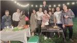 Hướng dương ngược nắng: Hé lộ cảnh quay lãng mạn có Minh - Hoàng, Trí - Ngọc