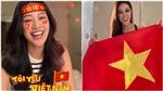 Sao Việt chúc mừng thành tích ĐTVN vào vòng loại thứ 3 World Cup 2022