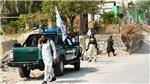 Tấn công nhằm vào lực lượng Taliban tại thành phốJalalabad