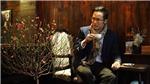 Ca sĩ Ngô Quang Vinh: Trân trọng vẻ đẹp của những điều xưa cũ