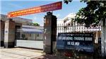 Đề nghị buộc thôi việc Phó Giám đốc Sở Lao động – Thương binh và Xã hội tỉnh Bình Định