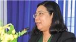 Bà Hồ Thị Cẩm Đào bị xem xét trách nhiệm vì làm đám cưới con quá to