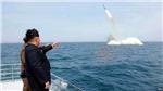 Triều Tiên đang vận hành nhiều cơ sở tên lửa ngầm?