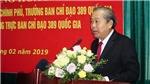Công điện của Thủ tướng Chính phủ về khắc phục hậu quả vụ tai nạn giao thông nghiêm trọng tại Hòa Bình