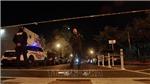 Mỹ: Liên tiếp xảy ra xả súng tại Washington